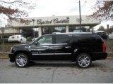 2009 Cadillac Escalade ESV Platinum AWD