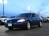 Chevrolet Impala 2006 Data, Info and Specs