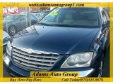 2004 Midnight Blue Pearl Chrysler Pacifica AWD #39388249