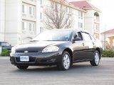 Chevrolet Impala 2008 Data, Info and Specs
