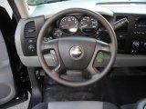 2008 Chevrolet Silverado 1500 Work Truck Extended Cab Steering Wheel