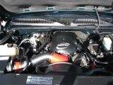 2002 Chevrolet Silverado 1500 LS Extended Cab 4x4 5.3 Liter OHV 16 Valve Vortec V8 Engine