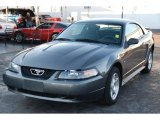 2003 Ford Mustang V6 Coupe Data, Info and Specs