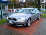 Audi A8 2005 Data, Info and Specs