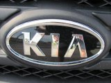 Kia Rondo Badges and Logos