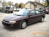 Dodge Intrepid 1997 Data, Info and Specs