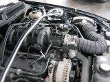 2006 Ford Mustang V6 Premium Coupe 4.0 Liter SOHC 12-Valve V6 Engine