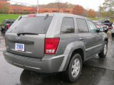 2008 Jeep Grand Cherokee Mineral Gray Metallic