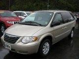 2006 Chrysler Town & Country Linen Gold Metallic