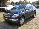 2011 Carbon Black Metallic Buick Enclave CXL #39421449