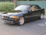 2001 BMW 3 Series 330i Convertible Data, Info and Specs