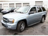 2006 Chevrolet TrailBlazer LS 4x4 Data, Info and Specs