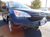 2008 Nighthawk Black Pearl Honda CR-V LX 4WD #39421468