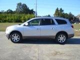 2010 Quicksilver Metallic Buick Enclave CXL #39431449