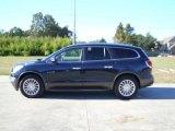 2008 Buick Enclave Ming Blue Metallic