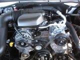 2011 Chevrolet Silverado 1500 Extended Cab 4.8 Liter Flex-Fuel OHV 16-Valve Vortec V8 Engine