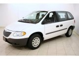 Chrysler Voyager 2002 Data, Info and Specs