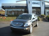 2011 Carbon Black Metallic Buick Enclave CXL AWD #39431011