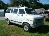 1990 Chevrolet Chevy Van G10 Cargo