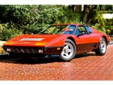 Ferrari BB 512i 1983 Data, Info and Specs