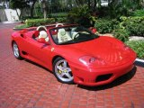 Ferrari 360 2004 Data, Info and Specs
