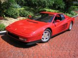 Ferrari Testarossa 1988 Data, Info and Specs