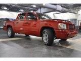2006 Dodge Dakota R/T Quad Cab Data, Info and Specs