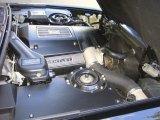 1995 Bentley Brooklands Engines