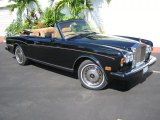 Rolls-Royce Corniche IV Data, Info and Specs