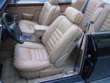 Rolls-Royce Corniche IV Interiors