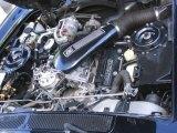 Rolls-Royce Corniche IV Engines