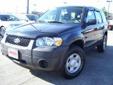 2006 Dark Shadow Grey Metallic Ford Escape XLS #39430769