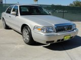 Mercury Grand Marquis 2008 Data, Info and Specs