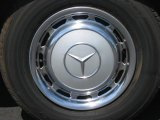 Mercedes-Benz S Class 1975 Wheels and Tires
