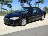2006 Chrysler Sebring Brilliant Black