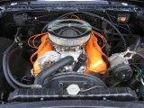 1960 Chevrolet Biscayne Engines