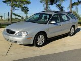 Mercury Sable 2002 Data, Info and Specs