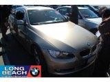 2008 Platinum Bronze Metallic BMW 3 Series 328i Coupe #39431058