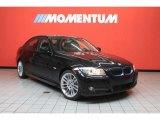 2011 Jet Black BMW 3 Series 335d Sedan #39431319