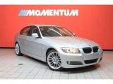 2011 Titanium Silver Metallic BMW 3 Series 335d Sedan #39431321