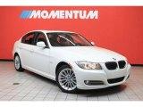 2011 Alpine White BMW 3 Series 335d Sedan #39431322