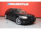 2011 Black Sapphire Metallic BMW 3 Series 335d Sedan #39431324