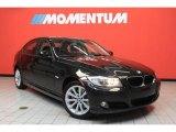 2011 Black Sapphire Metallic BMW 3 Series 328i Sedan #39431371