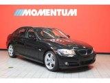 2011 Black Sapphire Metallic BMW 3 Series 335i Sedan #39431372
