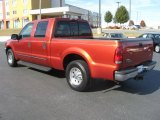 2000 Ford F250 Super Duty XL Crew Cab Data, Info and Specs
