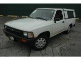 1993 Toyota Pickup Regular Cab
