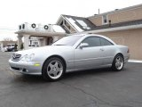 2000 Mercedes-Benz CL 500