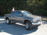 Chevrolet Colorado 2009 Data, Info and Specs