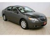 2008 Magnetic Gray Metallic Toyota Camry XLE #39503184