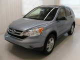 2011 Glacier Blue Metallic Honda CR-V EX 4WD #39503244